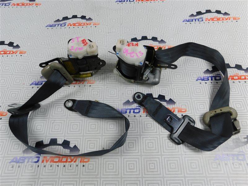 Ремень безопасности Toyota Caldina ST210-4029840 3S-FE 1999 передний
