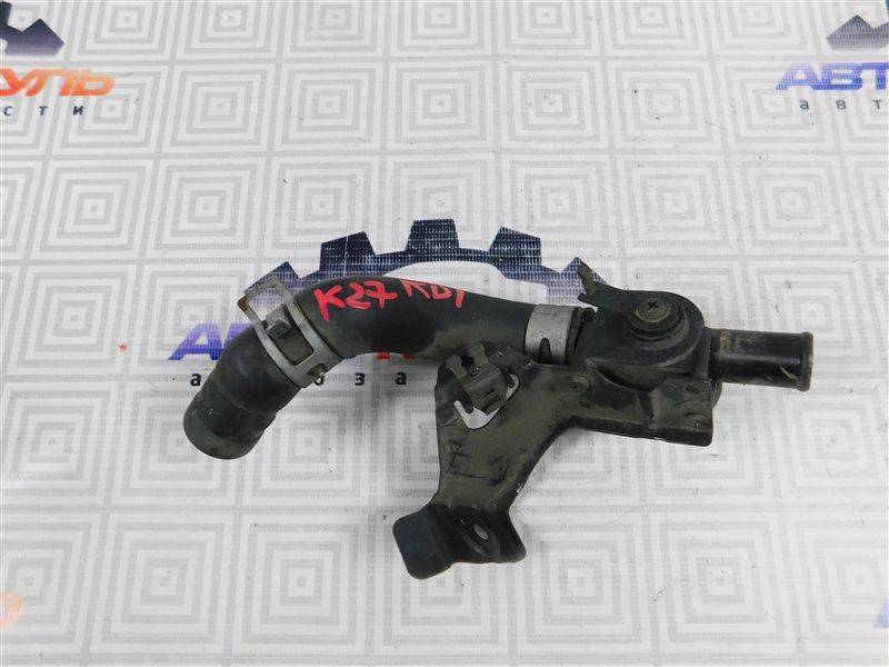 Кран печки Honda Cr-V RD1-1122109 B20B