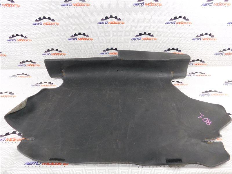 Коврик багажника Honda Cr-V RD1-1107702 B20B