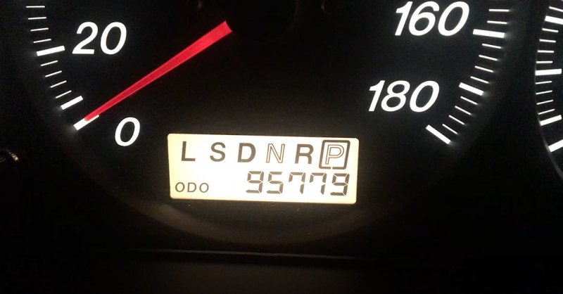 Акпп Mazda Mpv LWEW FS