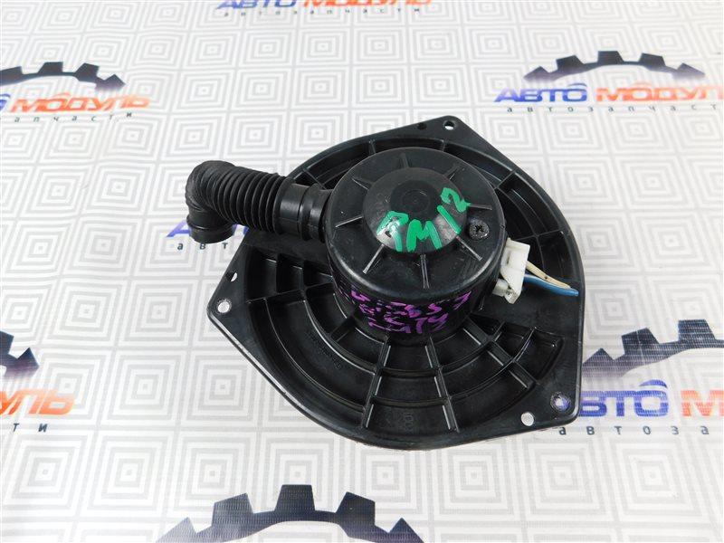 Мотор печки Nissan Liberty RM12