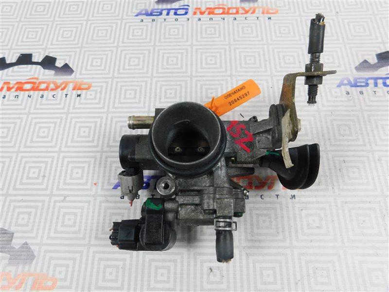Дроссельная заслонка Toyota Platz SCP10 1SZ