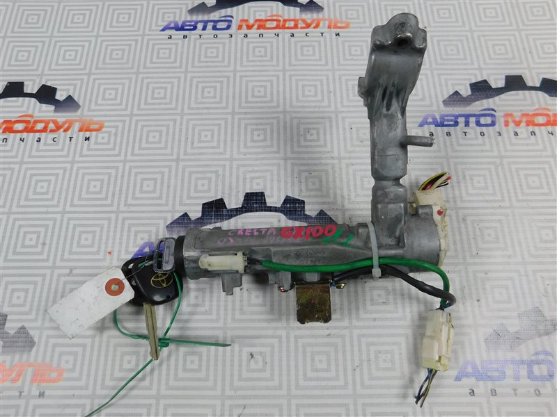 Замок зажигания Toyota Markii JZX100 1JZ