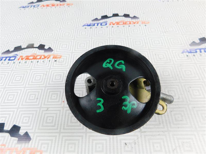 Гидроусилитель Nissan Bluebird Sylphy FG10 QG13