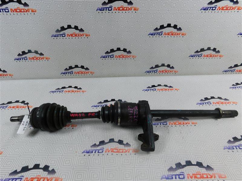 Привод Nissan Cefiro A32 VQ20 передний правый