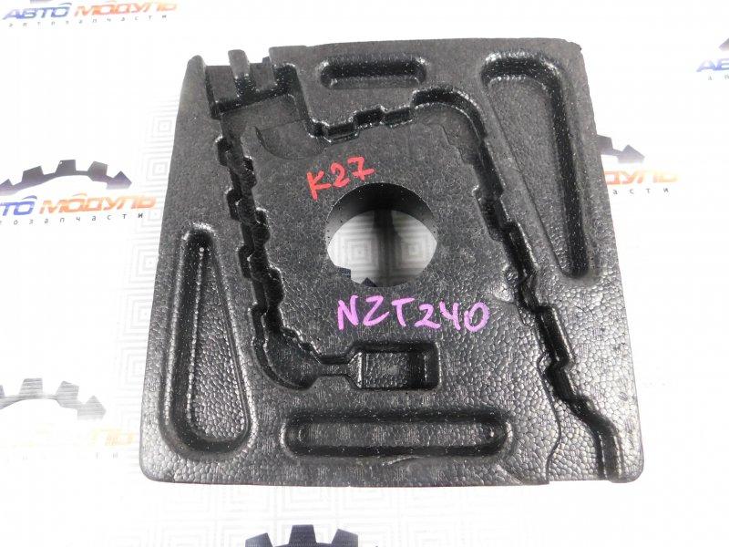 Ящик под инструменты Toyota Premio NZT240-0030197 1NZ-FE 2002