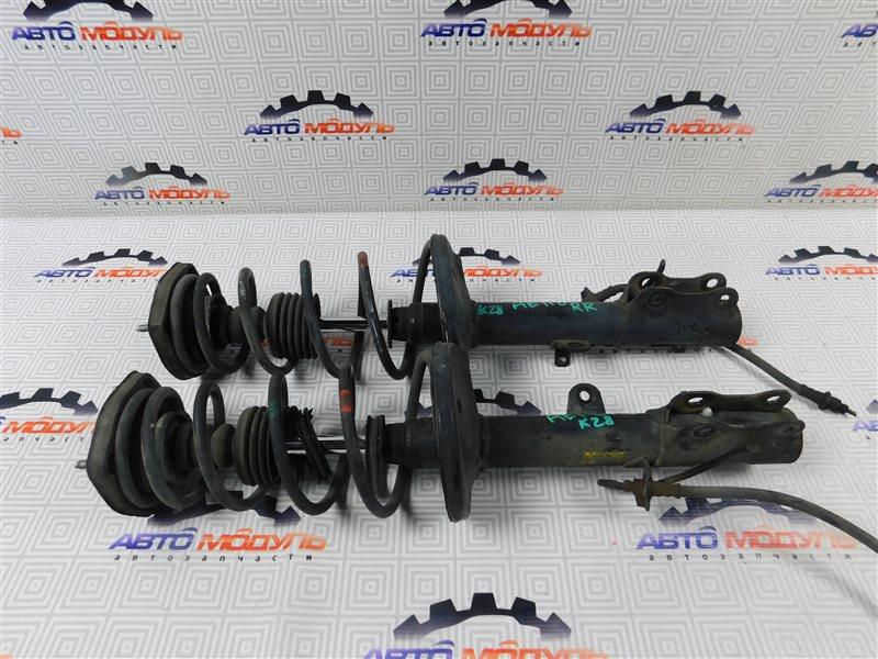 Стойка Toyota Sprinter AE110 5A-FE задняя правая