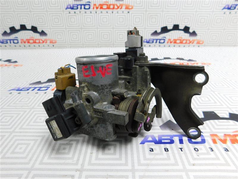 Дроссельная заслонка Toyota Duet M100A EJ-DE