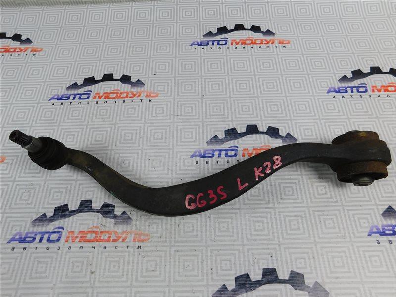 Рычаг Mazda Atenza GG3S передний левый нижний