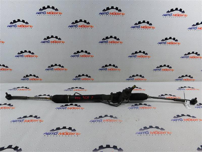 Рейка рулевая Subaru Forester SG5-092424 EJ203 2005