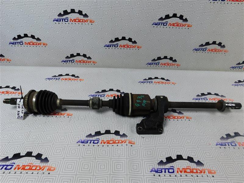 Привод Mazda Atenza GG3P L3 передний правый