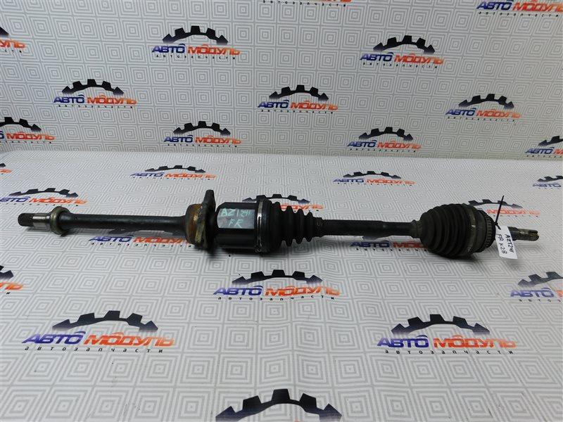 Привод Toyota Caldina AZT241 1AZ-FSE передний правый