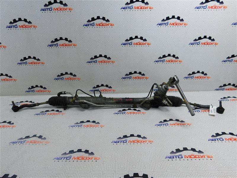 Рейка рулевая Mazda Atenza GG3P