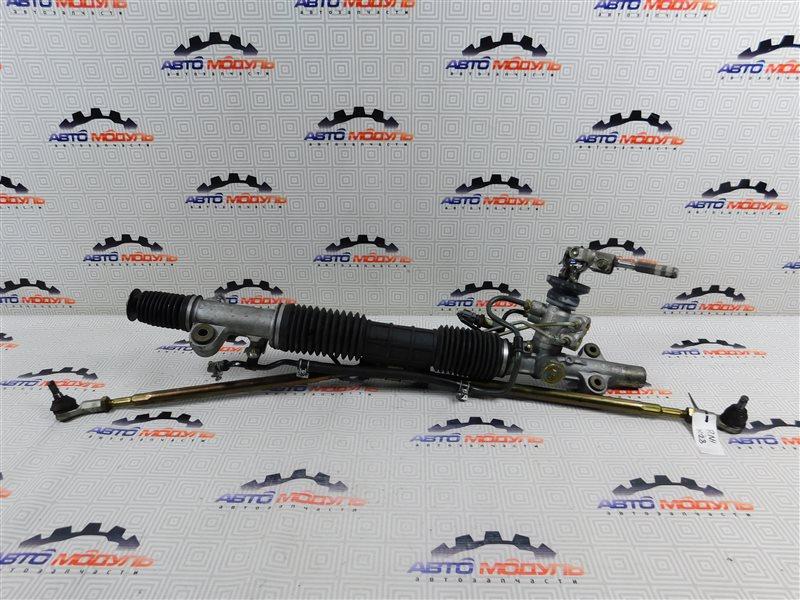 Рейка рулевая Honda Stream RN1 D17A