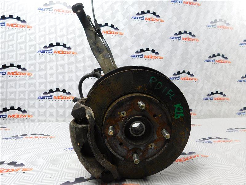 Диск тормозной Honda Cr-V RD1-1216022 B20B передний