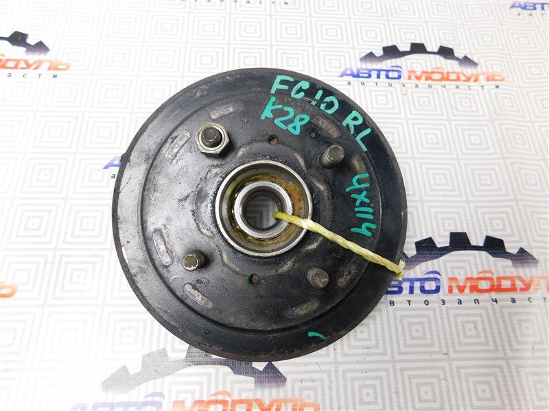 Барабан тормозной Nissan Bluebird Sylphy FG10 задний
