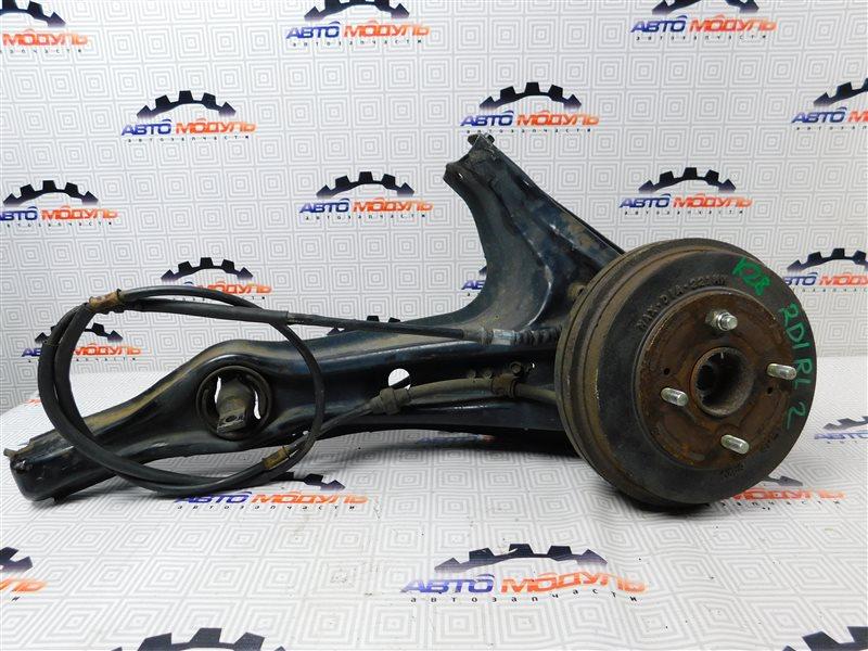 Ступица Honda Cr-V RD1-1216022 B20B задняя левая