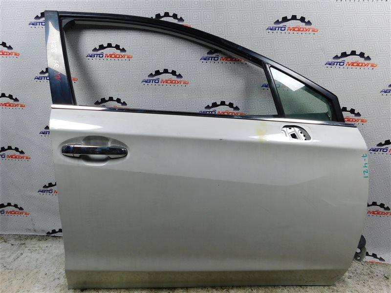 Дверь Subaru Xv GT передняя правая