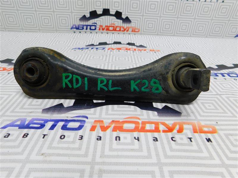 Рычаг Honda Cr-V RD1-1216022 B20B задний левый верхний
