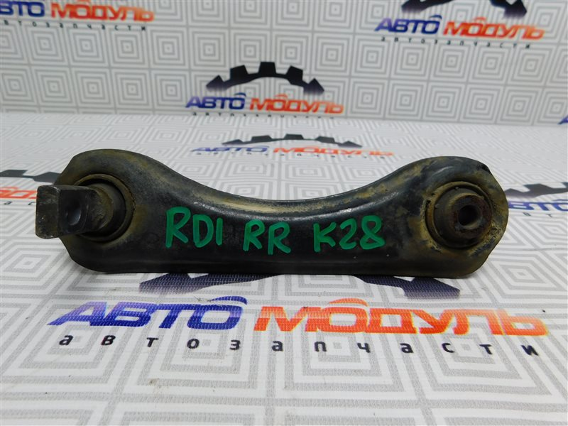 Рычаг Honda Cr-V RD1-1216022 B20B задний правый верхний