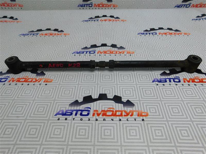 Рычаг Toyota Sprinter AE100 5A-FE задний левый