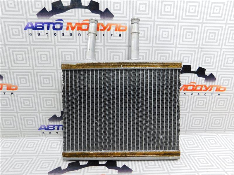 Радиатор печки Nissan Primera TP12