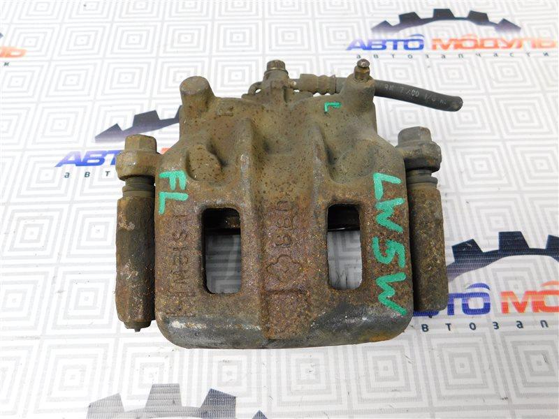Суппорт Mazda Mpv LW5W передний левый
