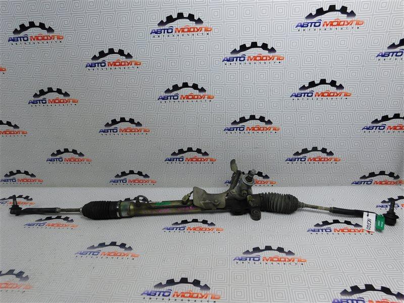 Рейка рулевая Toyota Funcargo NCP20