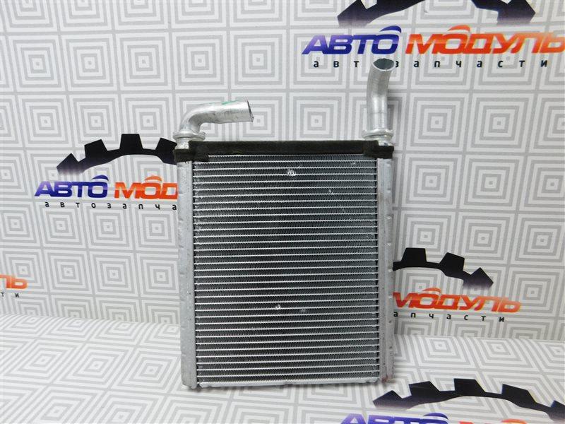 Радиатор печки Honda Fit GE6