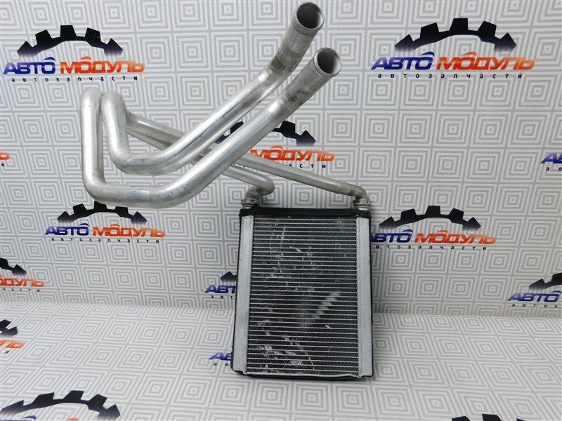 Радиатор печки Toyota Corolla Spacio NZE120