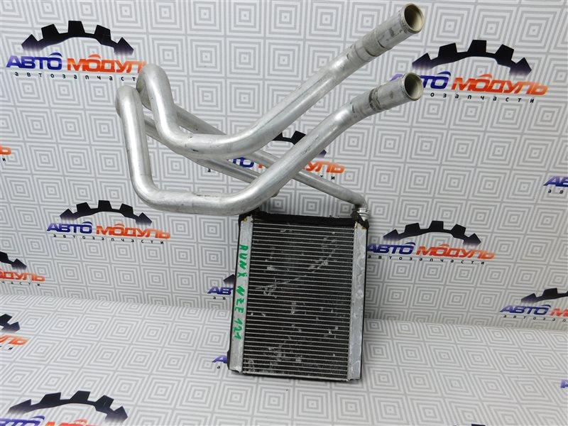 Радиатор печки Toyota Corolla Runx NZE120