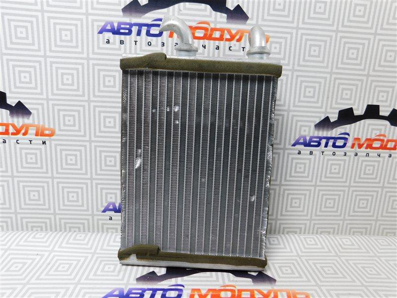 Радиатор печки Subaru Impreza GG2