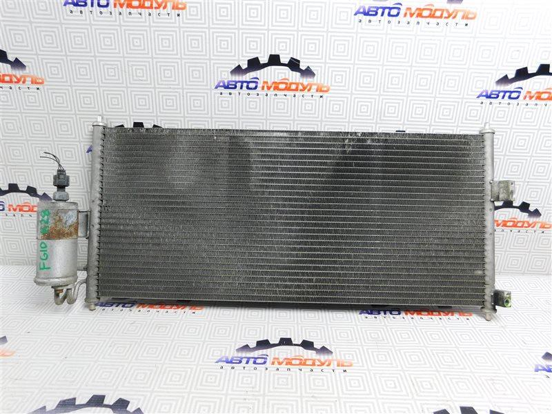 Радиатор кондиционера Nissan Bluebird Sylphy FG10
