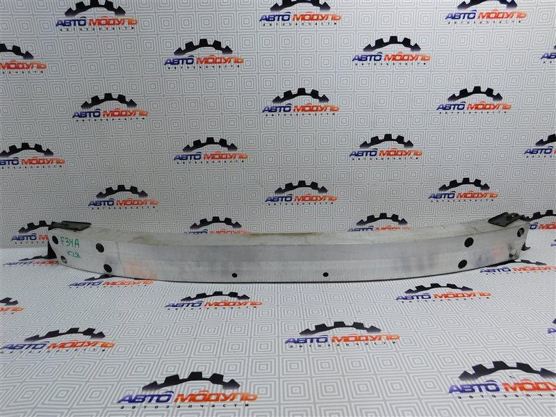 Усилитель бампера Mitsubishi Diamante F31A передний