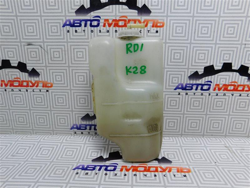 Бачок расширительный Honda Cr-V RD1-1216022 B20B
