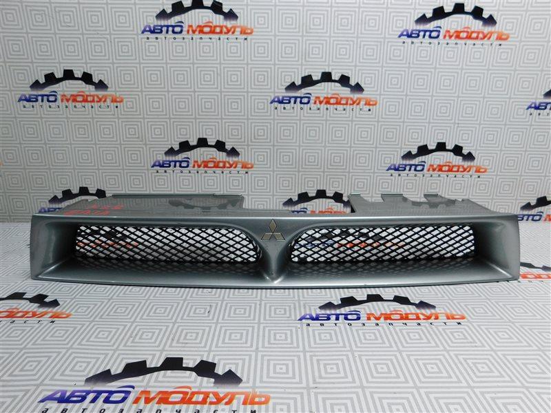 Решетка радиатора Mitsubishi Galant EA1A