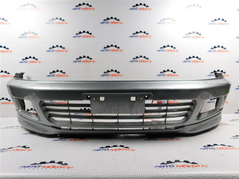 Бампер Mitsubishi Galant EA1A передний