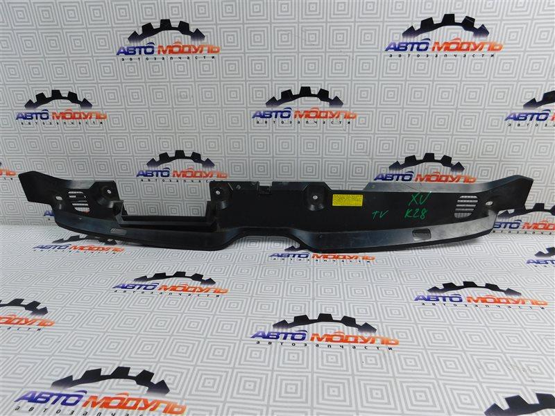 Накладка на телевизор Subaru Xv GT