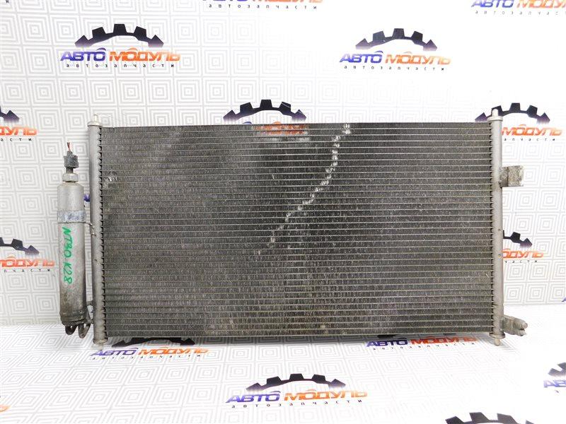 Радиатор кондиционера Nissan X-Trail T30 QR20