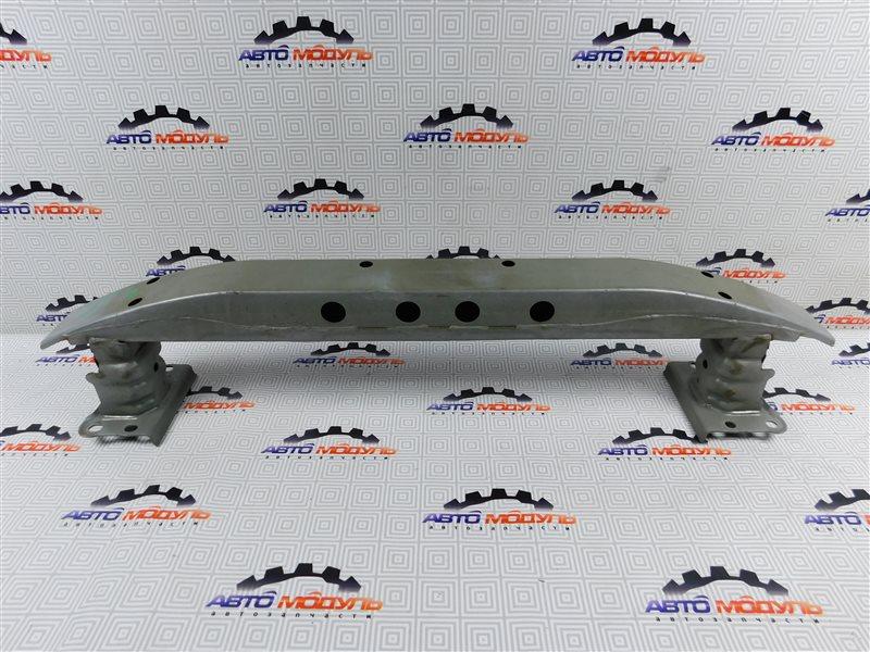 Усилитель бампера Toyota Avensis AZT250