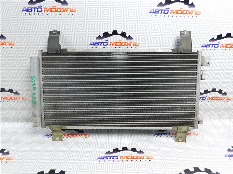 Радиатор кондиционера Mazda Atenza GG3S