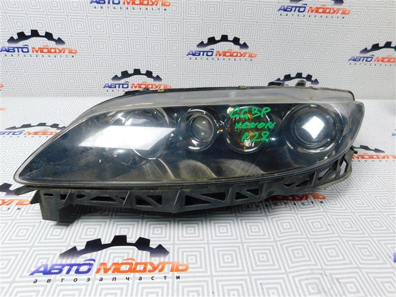 Фара Mazda Atenza GG3P левая