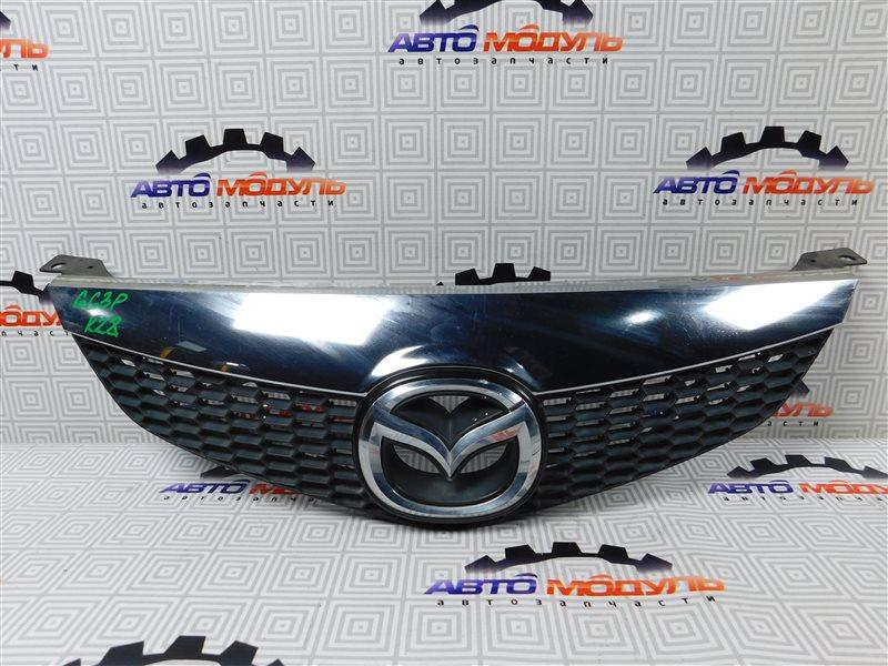 Решетка радиатора Mazda Atenza GG3P