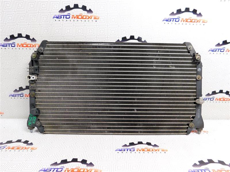 Радиатор кондиционера Toyota Windom SXV20
