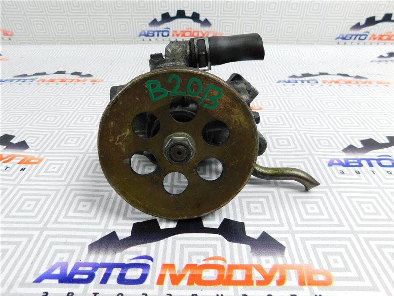 Гидроусилитель Honda Cr-V RD1 B20B