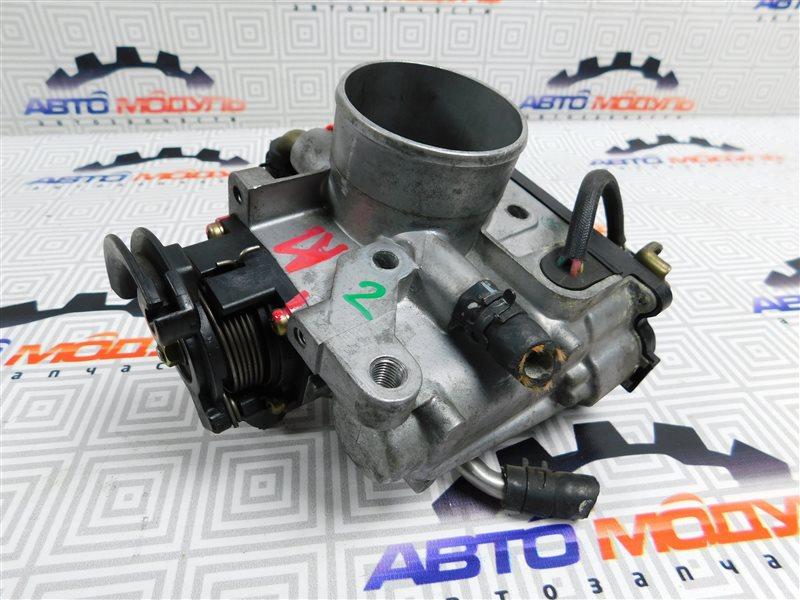 Дроссельная заслонка Toyota Nadia SXN10 3S-FSE