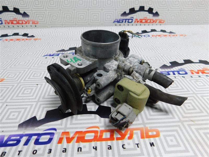 Дроссельная заслонка Toyota Corona Premio AT210 4A-FE