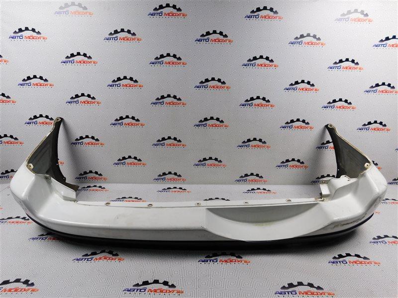 Бампер Honda Cr-V RD1-1216022 B20B задний