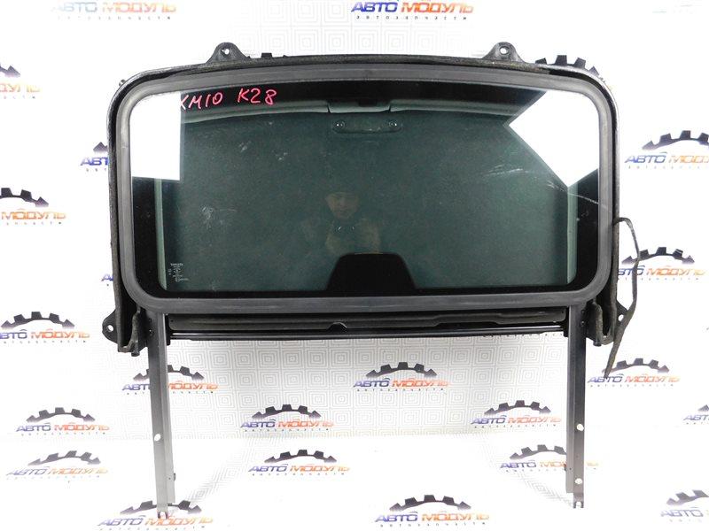 Люк Toyota Ipsum SXM10-0072696 3S-FE 1997