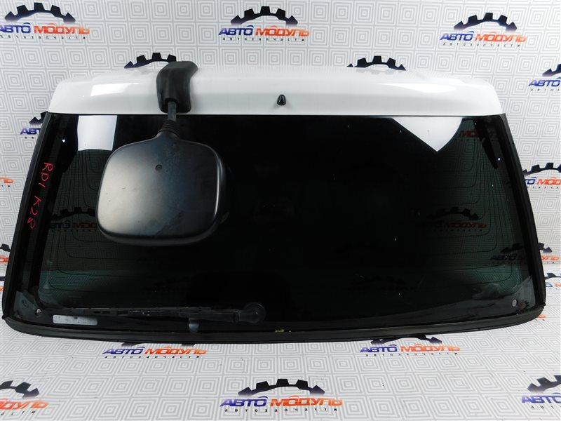 Дверь 5-я Honda Cr-V RD1-1216022 B20B задняя верхняя